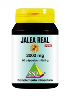 Jalea Real 2000 mg Puro
