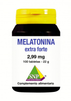 Melatonina 2,99 mg 100 T