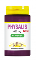 Physalis 500 mg Vegicaps Puro