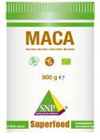 Maca Superfood 900 g Puro