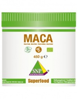 Maca Superfood 450 g Puro