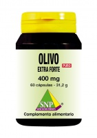 Olivo extra forte pur